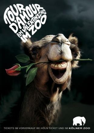 valentines day ads